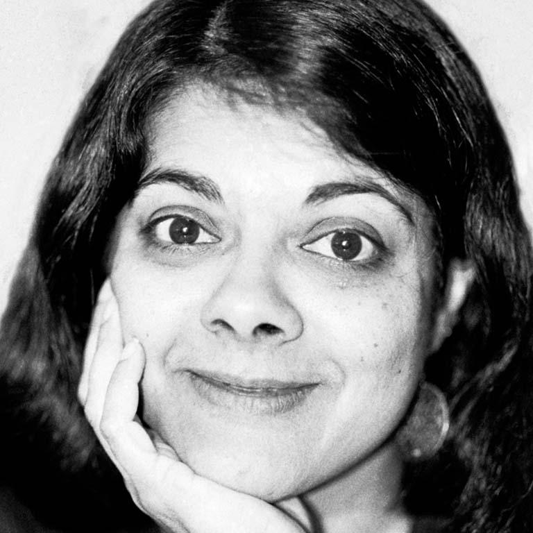 Purnima Bose