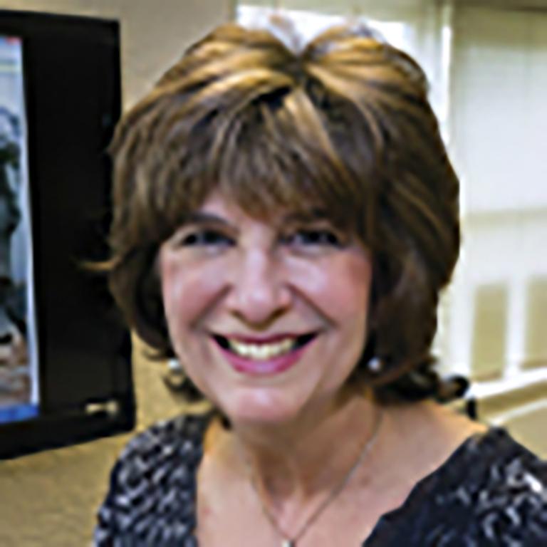 Amy  Horowitz