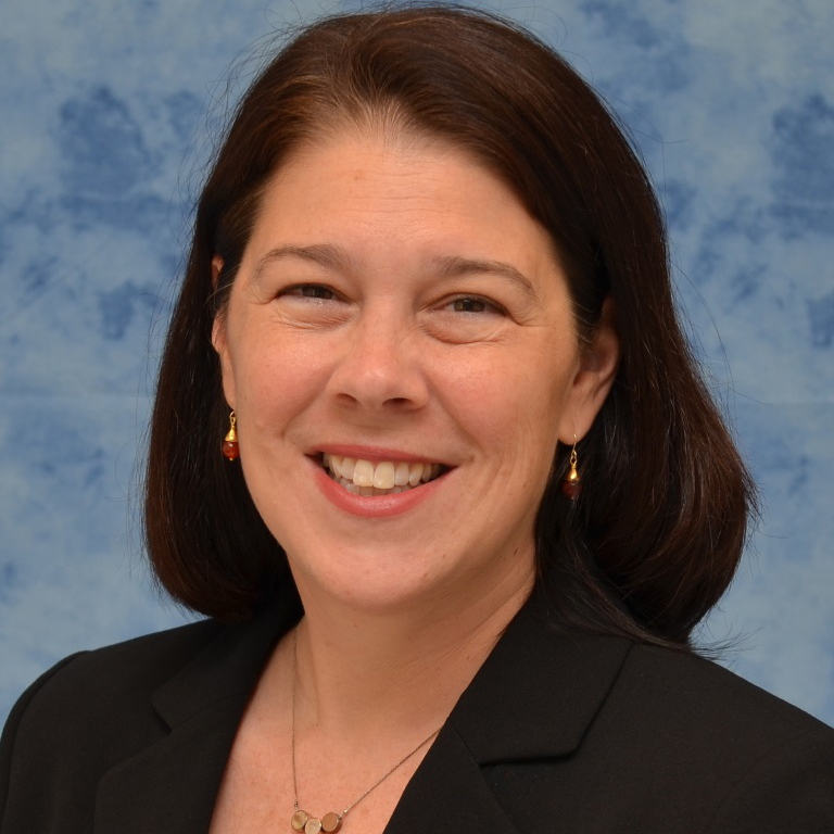 Meg P. Gardinier