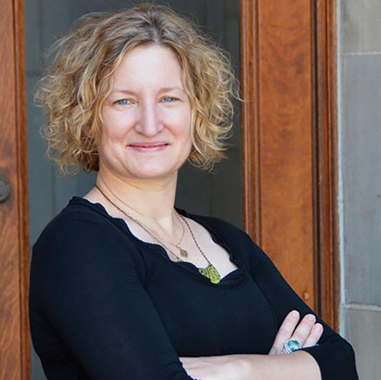 Stephanie  DeBoer