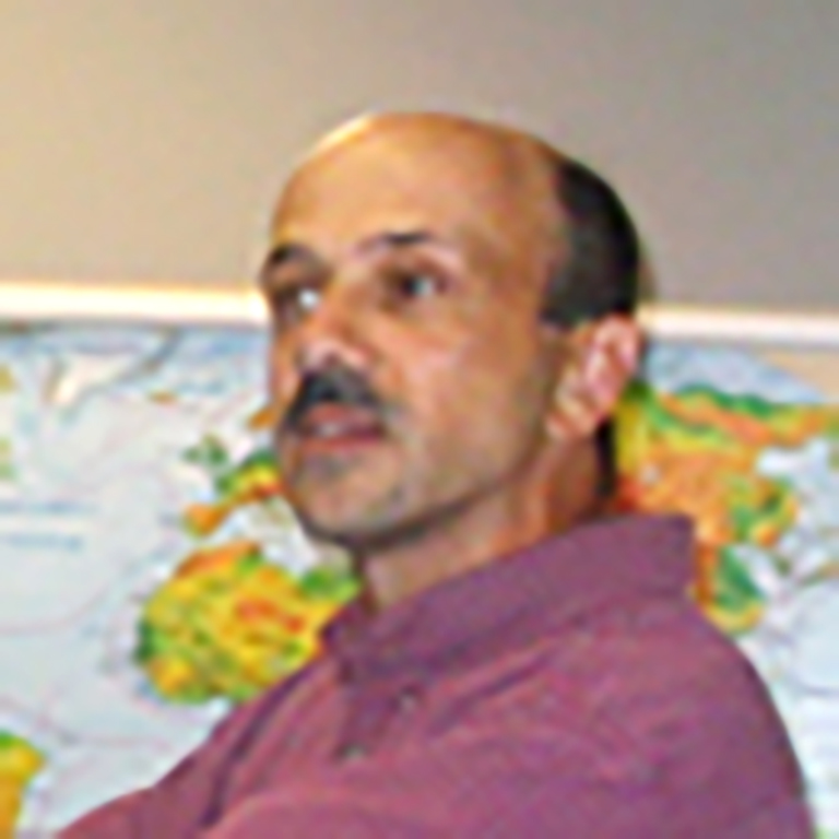 Kevin  Zupin