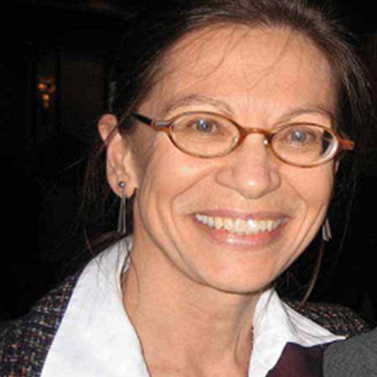 Martha Nyikos